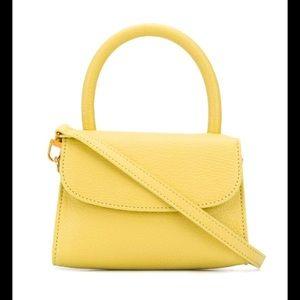 Brand new by bar mini handle bag!